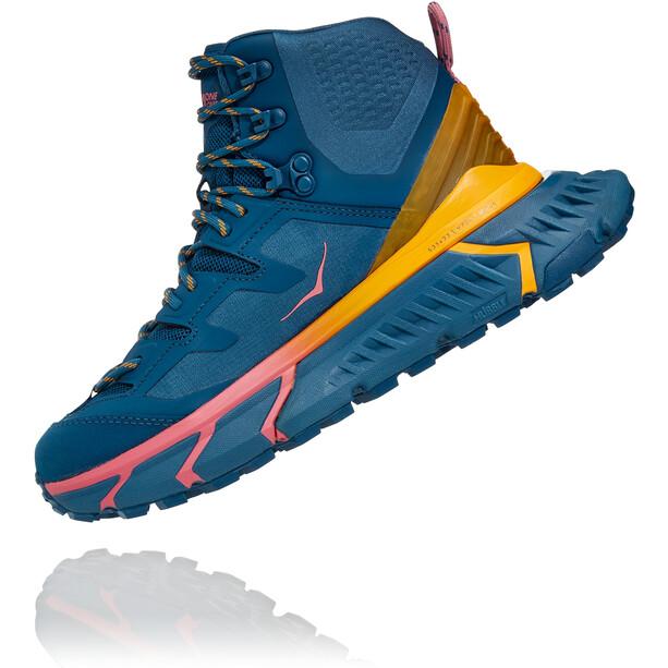 Hoka One One Tennine Hike GTX Shoes Women, sininen
