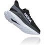 Hoka One One Mach 4 Shoes Men, noir