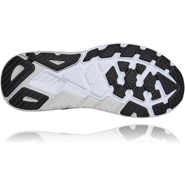 Hoka One One Arahi 5 Schuhe Herren schwarz