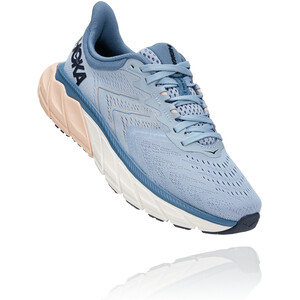 Hoka One One Arahi 5 Shoes Women, azul azul