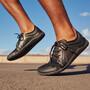 Vivobarefoot Primus Lite II Recycled Schuhe Herren obsidian