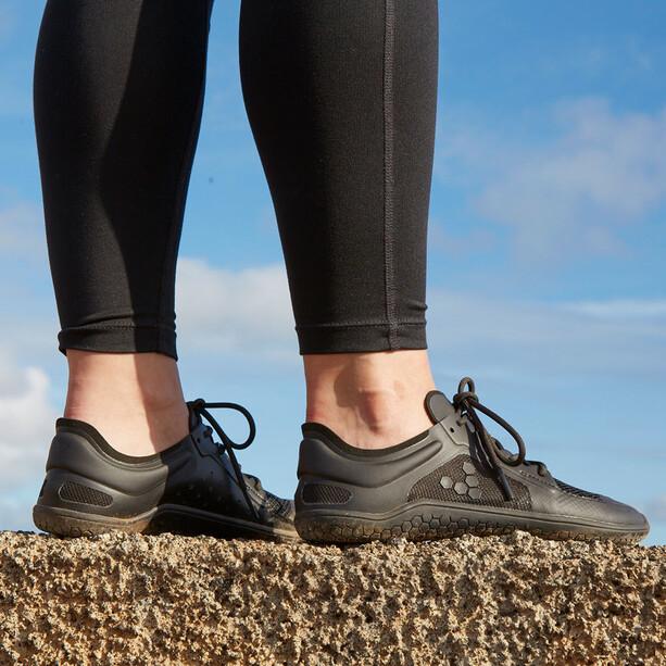 Vivobarefoot Primus Lite II Schuhe Damen obsidian
