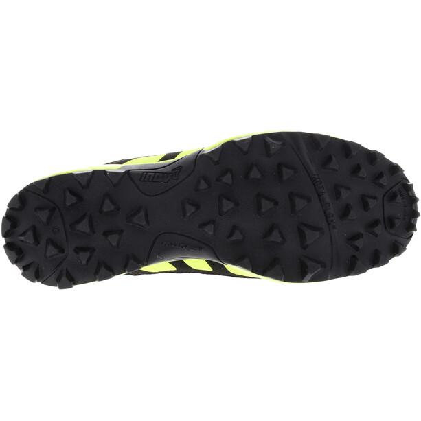 inov-8 Mudclaw 300 Schuhe Herren blau/gelb
