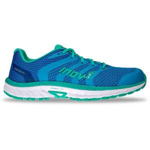 inov-8 Roadclaw 275 Knit Schuhe Damen blau/türkis blau/türkis