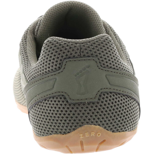 inov-8 Bare-XF 210 V3 Shoes Men, marron/olive