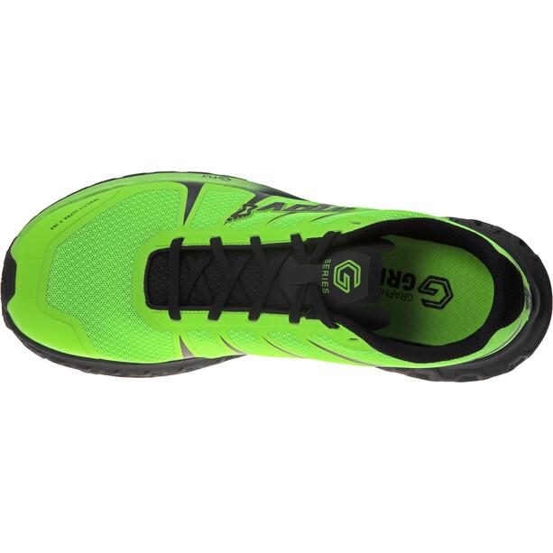 inov-8 TrailFly Ultra G 300 Max Shoes Men Grønn/Svart