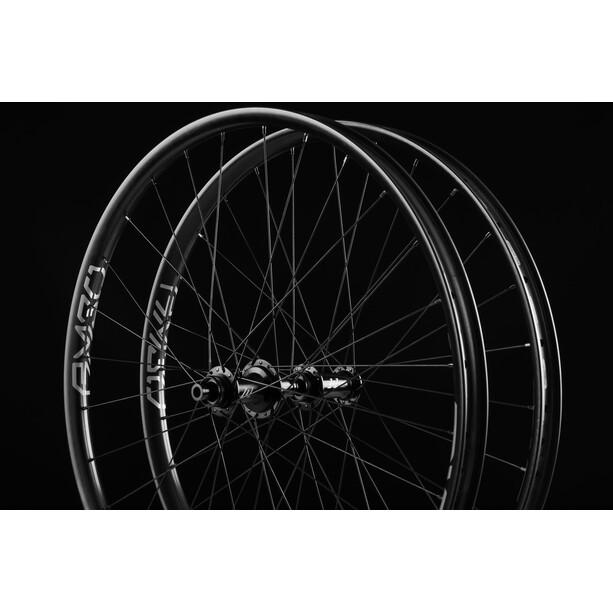 "ENVE Foundation AM30 MTB Laufradsatz 29"" 110x15/148x12mm CL Shimano"