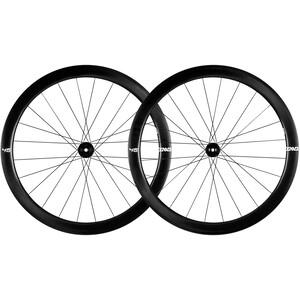 ENVE Foundation AM30 Rennrad Laufradsatz 45mm CL 12x142mm Shimano
