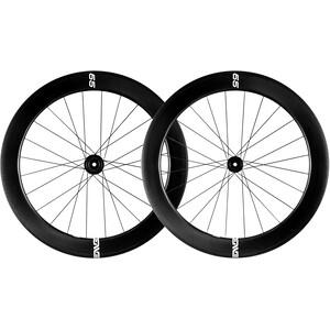 ENVE Foundation AM30 Rennrad Laufradsatz 65mm CL 12x142mm Shimano