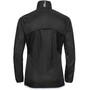 Odlo Zeroweight Dual Dry Water Resist Jacket Women, noir