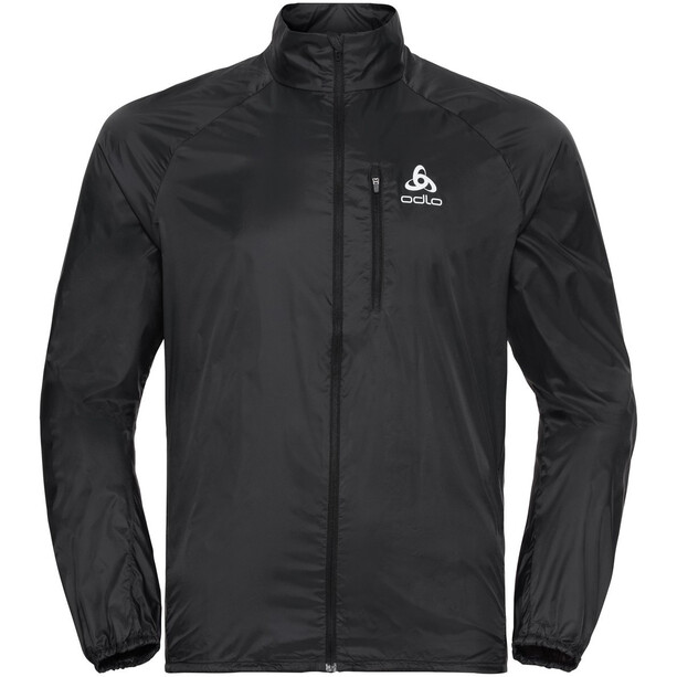 Odlo Zeroweight Jacket Men, black