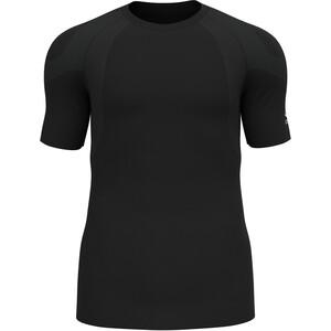 Odlo Active Spine 2.0 T-Shirt Kurzarm Rundhals Herren schwarz schwarz