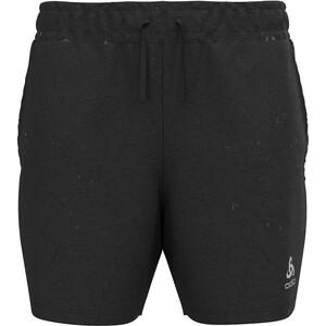 """Odlo Run Easy 5"""" Shorts Damen schwarz schwarz"""