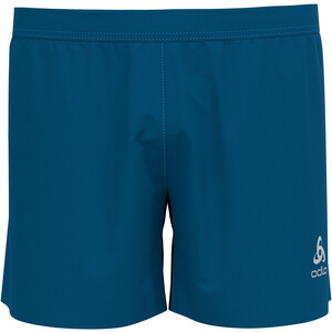 """Odlo Zeroweight 5"""" Shorts Herren blau blau"""