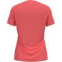 Odlo Essential Light T-Shirt S/S Crew Neck Women, rouge