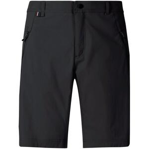 Odlo Wedgemount Shorts Herren schwarz schwarz
