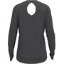 Odlo Halden Linencool T-Shirt Langarm Rundhals Damen grau
