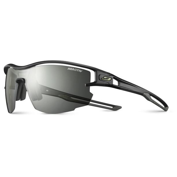 Julbo Aero Reactiv Performance 0/3 Sonnenbrille black/army