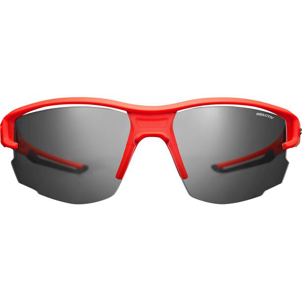 Julbo Aero Reactiv Performance 0/3 Sonnenbrille orange/black