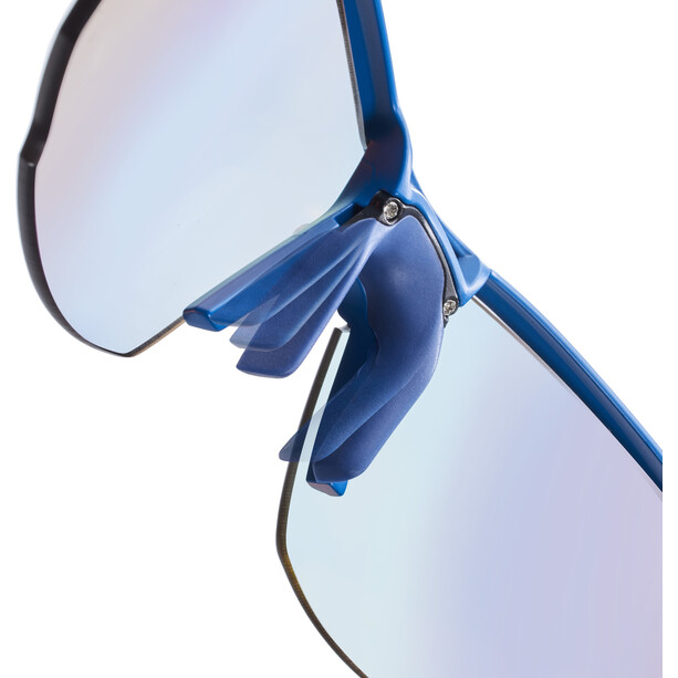 Julbo Aero Reactiv Performance 1-3 LAF Sonnenbrille blue/white