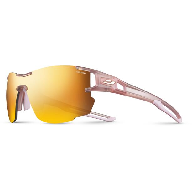 Julbo Aerolite Spectron 3CF Sonnenbrille beige/orange