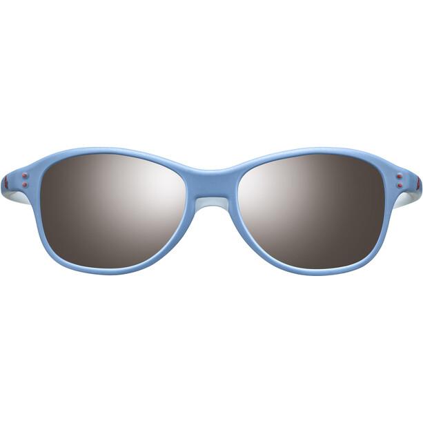 Julbo Boomerang Spectron 3 Sunglasses Kids, bleu/blanc