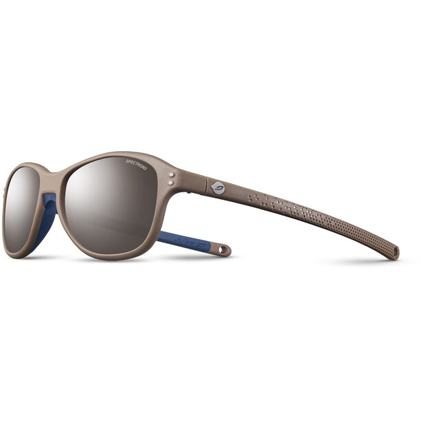 Julbo Boomerang Spectron 3 Sunglasses Kids, marron/bleu