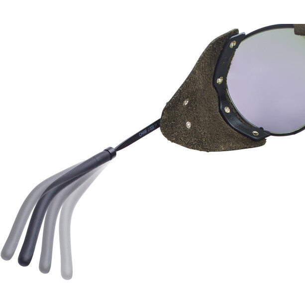Julbo Cham Spectron 3 Sonnenbrille grau/grün