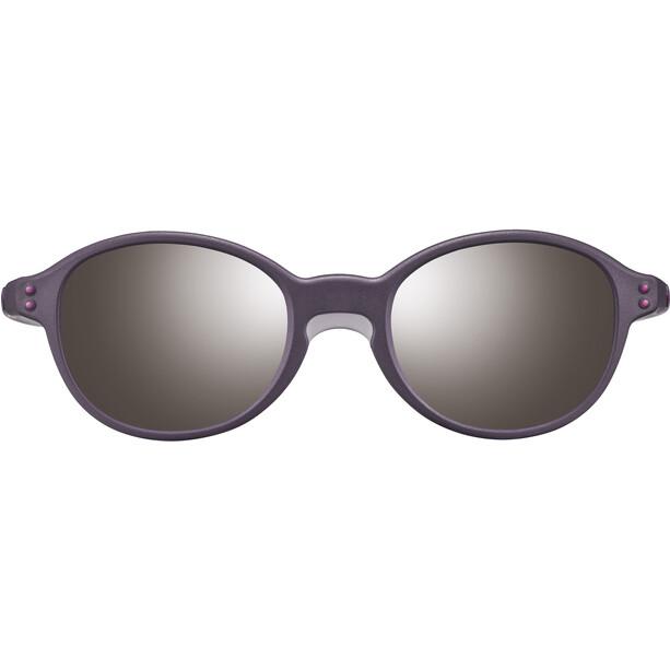 Julbo Frisbee Spectron 3 Sunglasses Kids, violet/gris