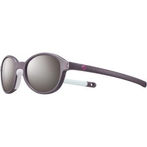 Julbo Frisbee Spectron 3 Sunglasses Kids, violet/gris violet/gris