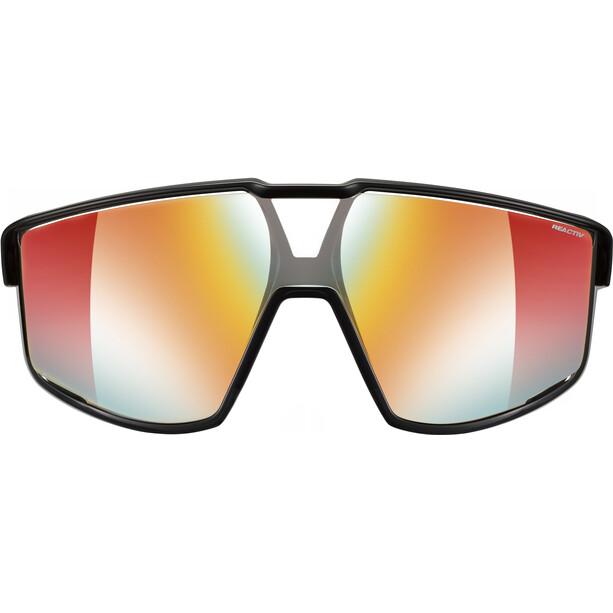 Julbo Fury Reactiv Performance 1-3 LAF Sonnenbrille black translucent/black