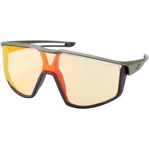 Julbo Fury Spectron 2 Sonnenbrille schwarz/bunt schwarz/bunt