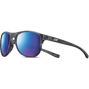 Julbo Journey Spectron 3 Gafas, negro/azul negro/azul