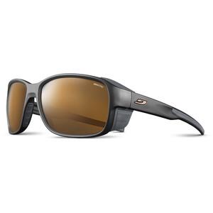 Julbo Montebianco 2 Reactiv High Mountain 2-4 Sunglasses black black