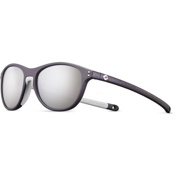 Julbo Nollie Spectron 3+ Sunglasses Kids, Aubergine/lightgrey