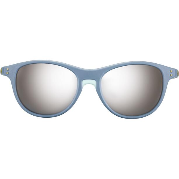 Julbo Nollie Spectron 3+ Sunglasses Kids, gris/vert