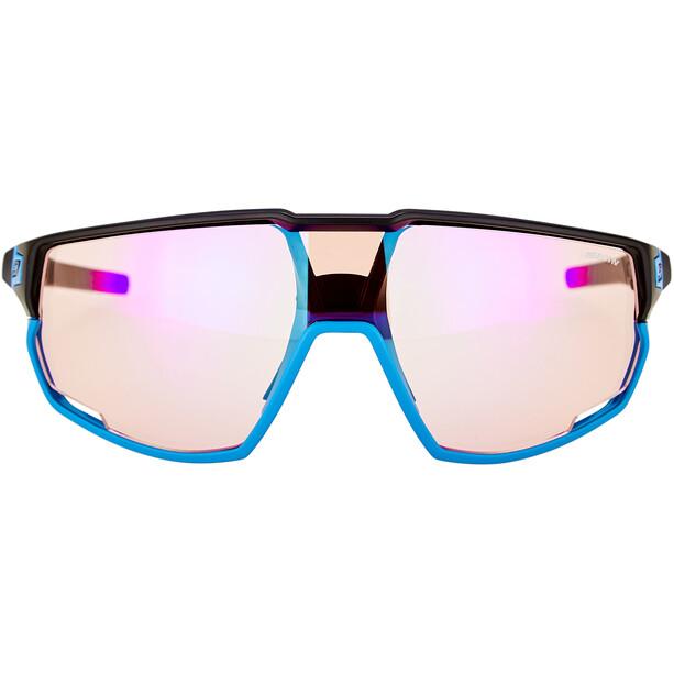 Julbo Rush Reactiv Performance 1-3 HC Sonnenbrille blau/schwarz
