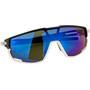 Julbo Rush Spectron 3 Sonnenbrille schwarz/weiß