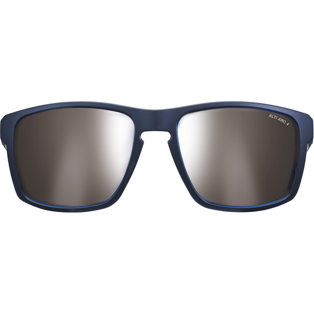 Julbo Shield M Alti Arc 4 Sonnenbrille dark blue/blue