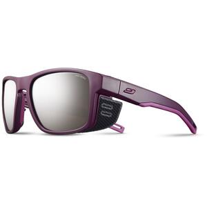Julbo Shield M Spectron 4 Sonnenbrille lila/pink lila/pink