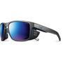 Julbo Shield Spectron Sonnenbrille Herren black/blue