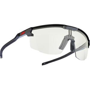 Julbo Ultimate Reactiv Performance 0/3 Sonnenbrille schwarz schwarz