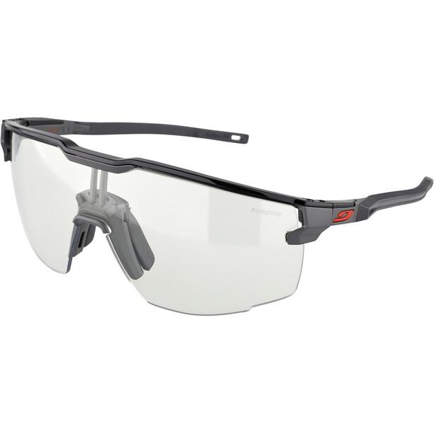 Julbo Ultimate Reactiv Performance 0/3 Sunglasses, black