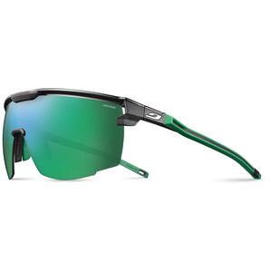 Julbo Ultimate Spectron 3 Sonnenbrille black/green black/green
