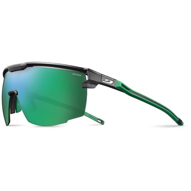Julbo Ultimate Spectron 3 Sonnenbrille black/green