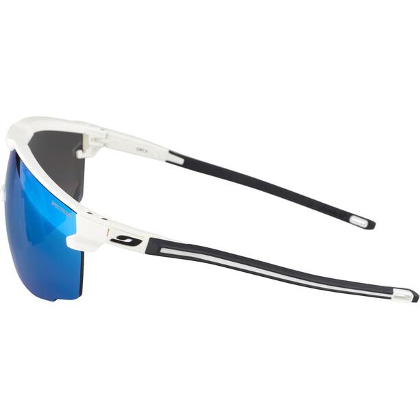 Julbo Ultimate Spectron 3 Sonnenbrille white/black