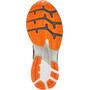 asics Gel-Kayano 27 Chaussures Homme, noir/orange