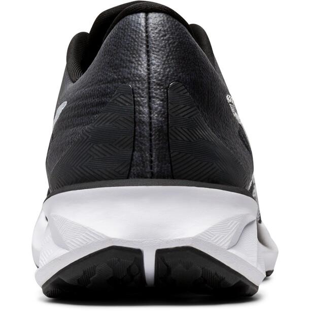 asics Roadblast Schuhe Damen black/white