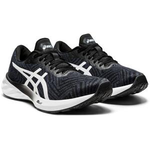asics Roadblast Schuhe Damen schwarz/weiß schwarz/weiß