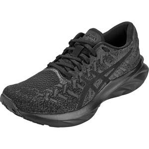 asics Dynablast Schuhe Damen schwarz/grau schwarz/grau